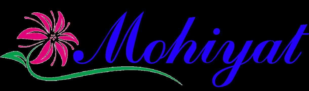 Mohiyat